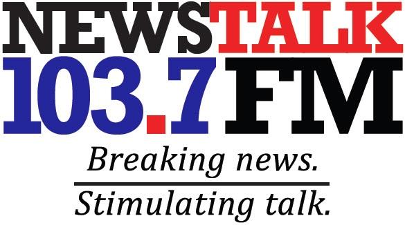 NEWS TALK 103.7 FM