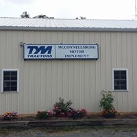 McConnellsburg Motor and Implement