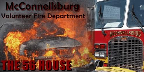 McConnellsburg Volunteer Fire Co