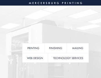 Mercersburg Printing, Inc