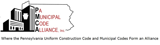 PA Municipal Code Alliance (PMCA)