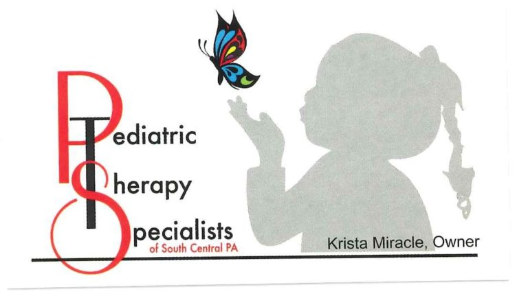 Pediatric Therapy Specialists of South Central PA