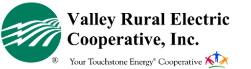 Valley Rural Electric Co-op, Inc