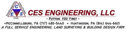 CES Engineering LLC