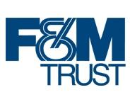 F & M Trust