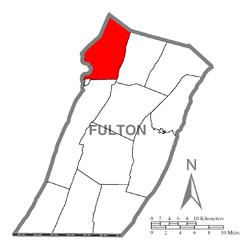 Wells Township