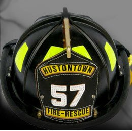 Hustontown Fire Company